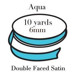 Aqua Quarter Inch Pohli