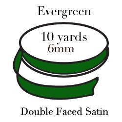Evergreen Quarter Inch|Pohli