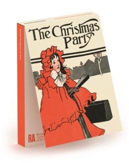 Charles Robinson Christmas Wallet of 10|Art Press