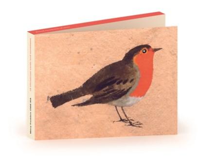 Robin, 1982/Wallet of 10|Art Press