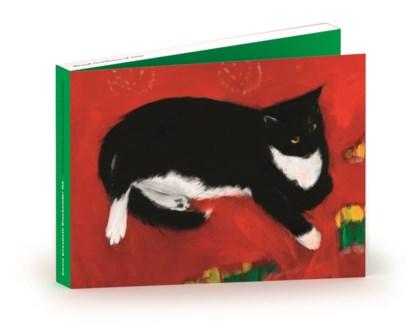 Elizabeth Blackadder Christmas Wallet of 10|Art Press