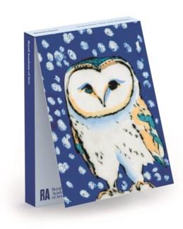 Richard Spare Christmas Wallet of 10|Art Press