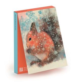 Brian Wildsmith Christmas Wallet of 10|Art Press