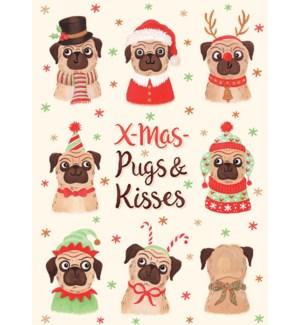Pugs And Kisses |Calypso