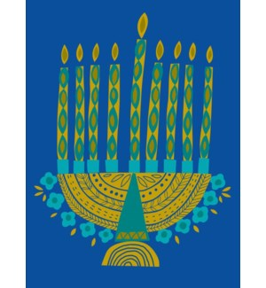 Chanukah Menorah|Great Arrow