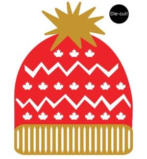 CELLO-Canada Toque|Halfpenny