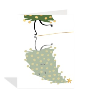CELLO-Skating Tree|Halfpenny