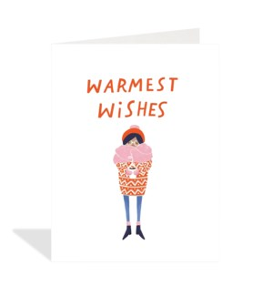 Warmest Wishes|Halfpenny