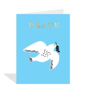 CELLO-Peace Bird|Halfpenny