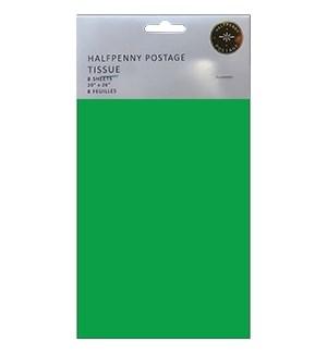 TISSUE-Green|Halfpenny