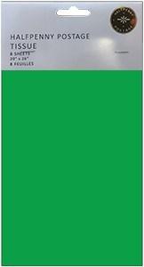 Green Tissue|Halfpenny