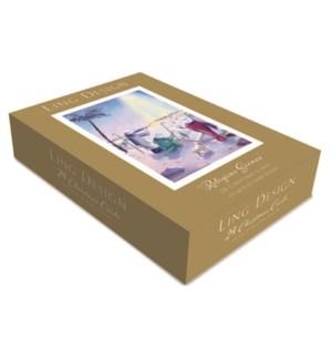 BOX - Religious Scenes Ling Design