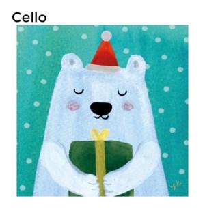 CELLO Polar Bear Museums and Galleries