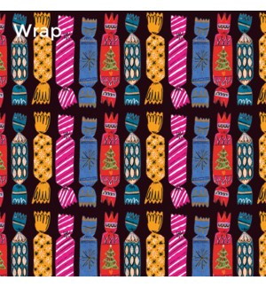 WRAP Christmas Crackers|Museums and Galleries