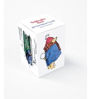 BOX Paddington Bear|Museums and Galleries