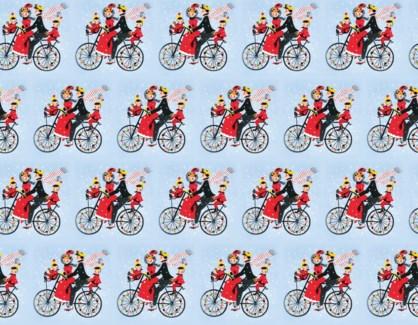 Christmas Bike Ride |Museums & Galleries