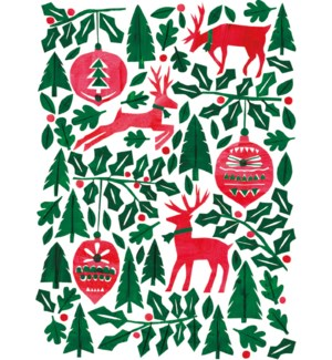 CELLO-Festive Forest|Museums Galleries
