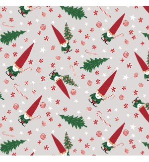 WRAP Little Christmas Gnome|Museums and Galleries