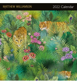 CALENDAR Matthew Williamson Collection|Museums and Galleries