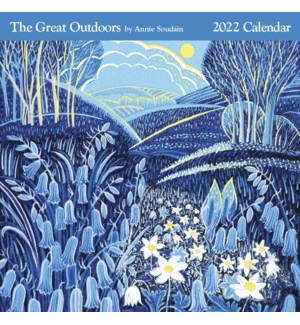 CALENDAR The Great Outdoors|Museums and Galleries