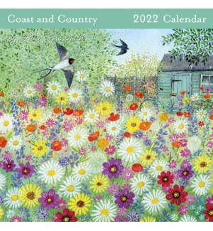 CALENDAR Coast And Country|Museums and Galleries