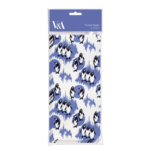 Penguin Furnishing Fabric PACK Museums & Galleries