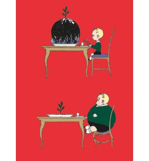 CELLO-Pudding Boy|Museums Galleries