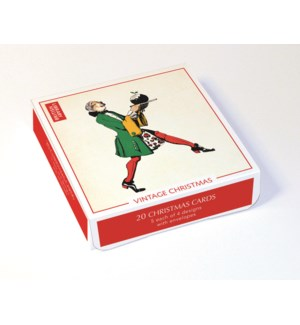 BOX Vintage Christmas|Museums and Galleries