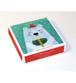 BOX Christmas Wishes|Museums and Galleries