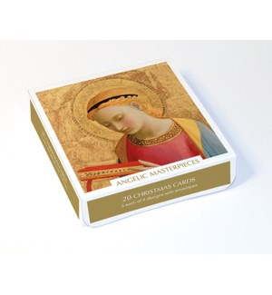 BOX Angelic Masterpieces|Museums and Galleries