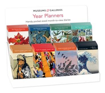 dis-Year Planner CDU Museums Galleries