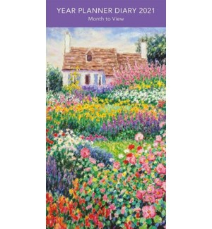 PLANNER-Flower Philharmonic|Museums Galleries