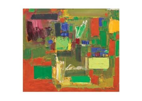 Hoffman, Autumn Gold/16's Acetate Box|New Yorker