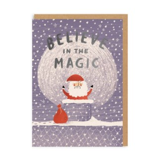 Believe In The Magic  Ohh Deer