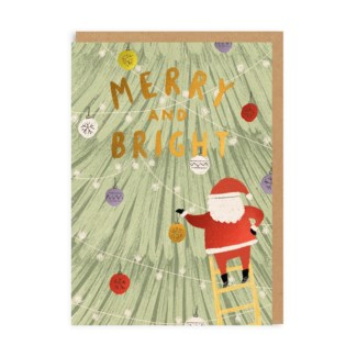 Merry And Bright  Ohh Deer