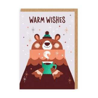 Christmas Bear  Ohh Deer