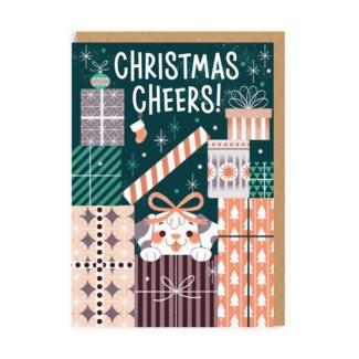 Christmas Cheers  Ohh Deer