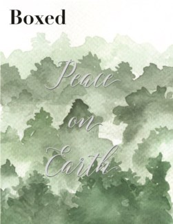 Forest Peace|Paper E Clips