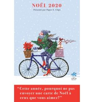 Promotion de Noel 2020