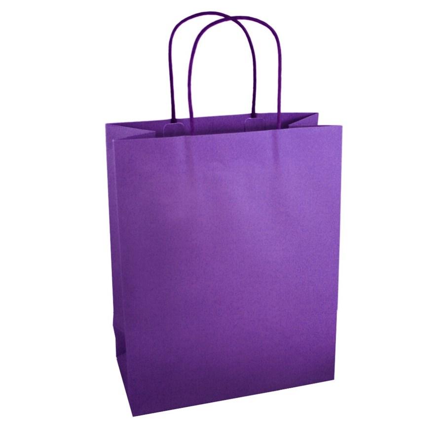 BAG-Lavender Large Presto