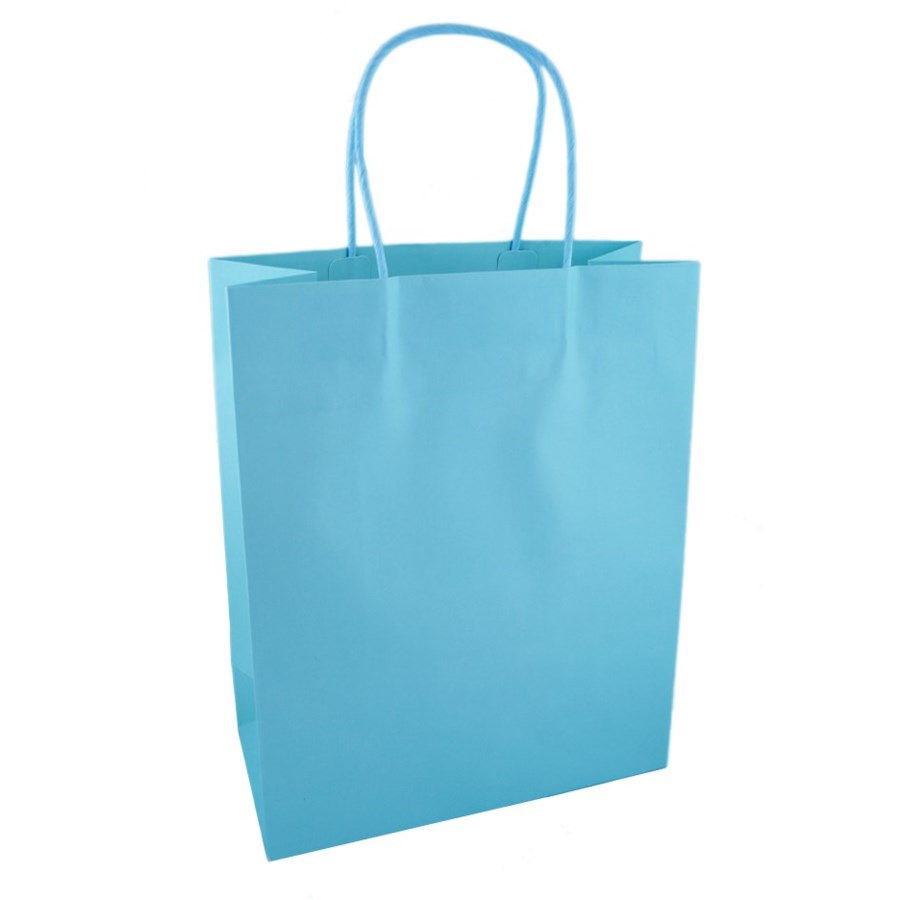 BAG-Blue Eyes Large|Presto
