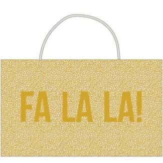 Gold Fa La La-Mini|Presto