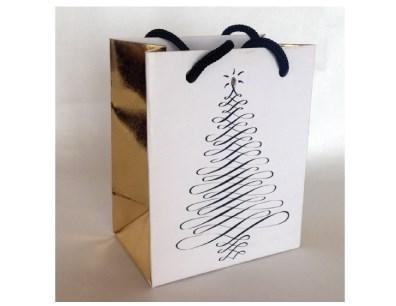 Calligraphy Tree-Large|Presto