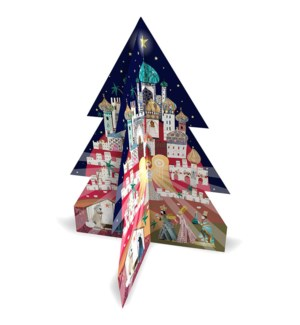 ADVENT-3D Bethlehem|Real and Exciting