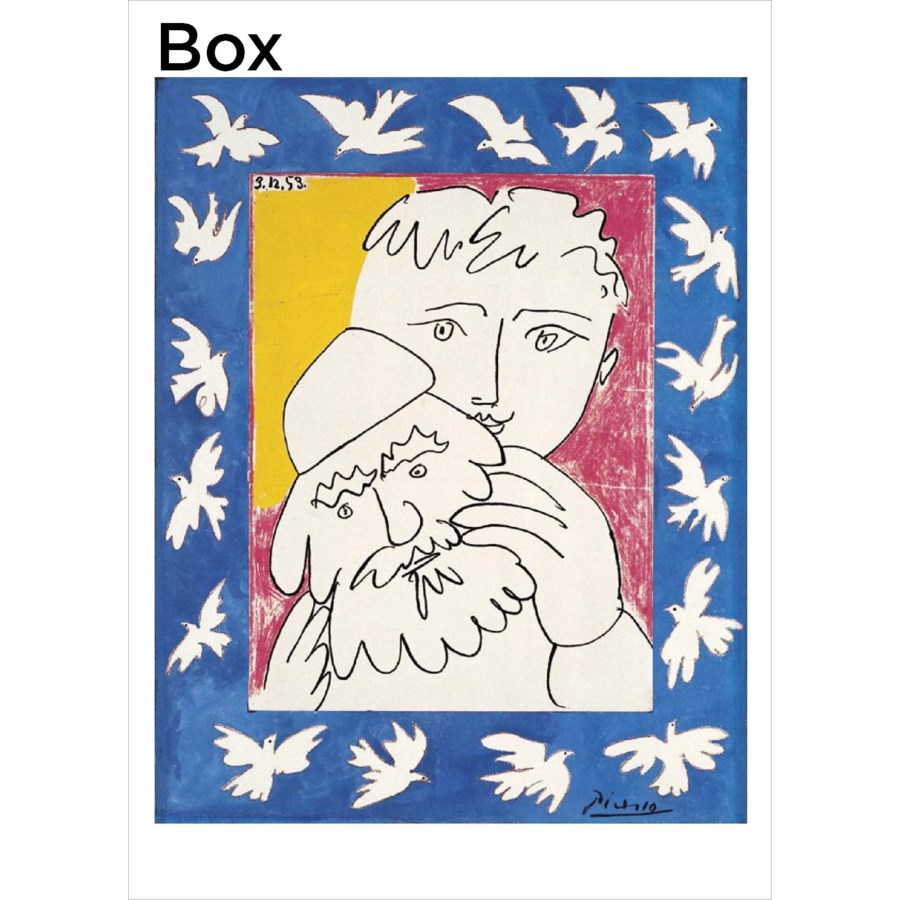 BOX-The Old and the New Year|Retrospect
