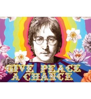 BOX-Give Peace A Chance Retrospect