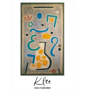 CALENDAR - Paul Klee|Retrospect