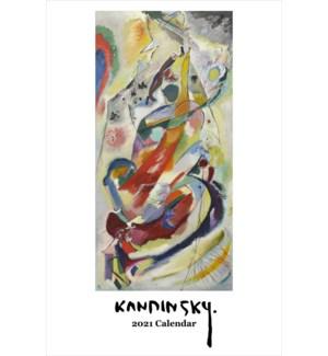 CALENDAR - Kandinsky|Retrospect