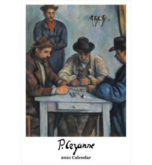 CALENDAR - Cezanne|Retrospect