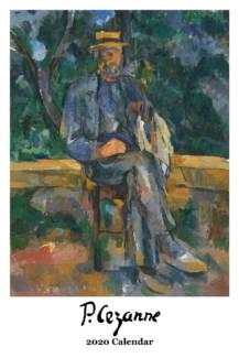 Cezanne  12.5x19 Retrospect